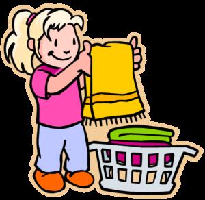 Wie Kinder Im Haushalt Helfen Können Kinderangelegenheiten